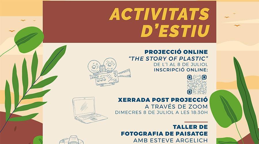 Activitats d'estiu d'Andorra Sostenible