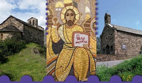 cartell d'Esglésies solidàries