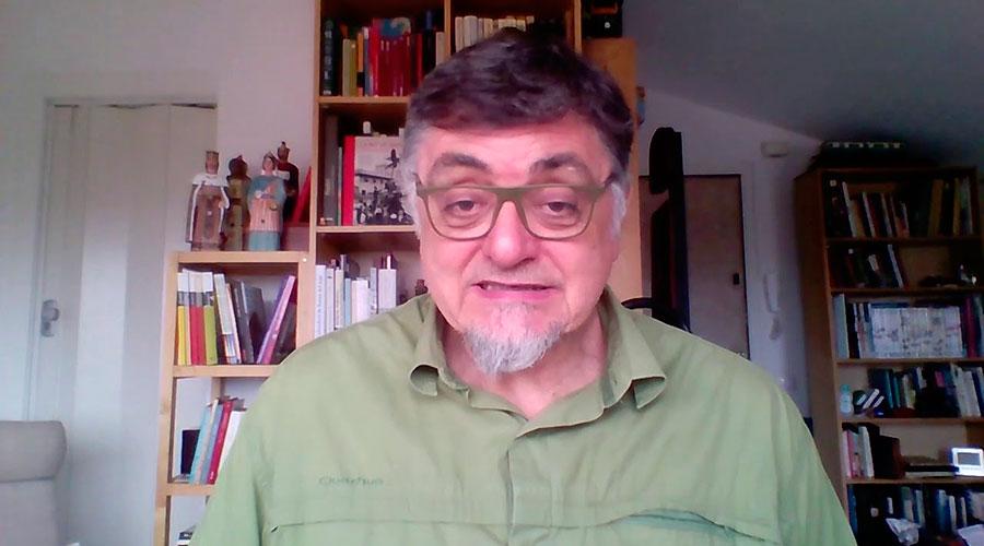 Francesc Fabregat