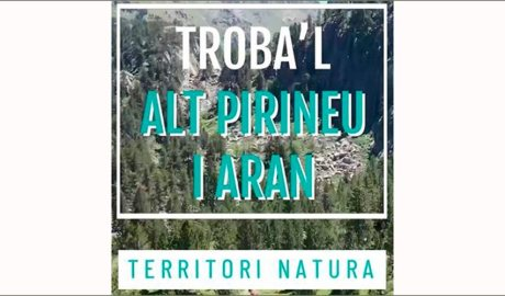 Territori i Natura