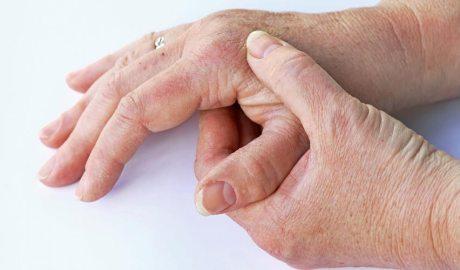 Exercici per a l'artrosi