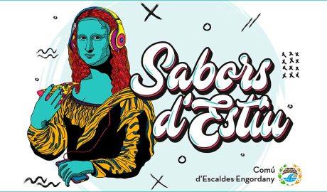 Imatge promocional de Sabors d'Estiu