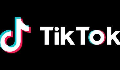 Logotip de Tik Tok