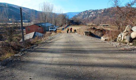 Camí de Santa Magdalena (Foto: Arxiu RàdioSeu)