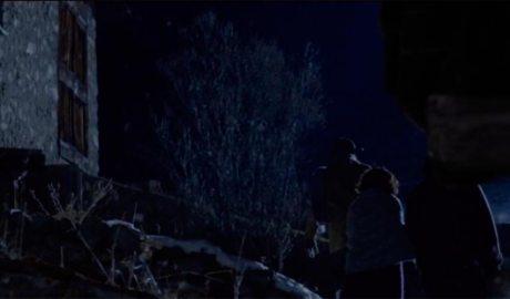 Frame del tráiler de la pel·lícula 'El fred que crema'