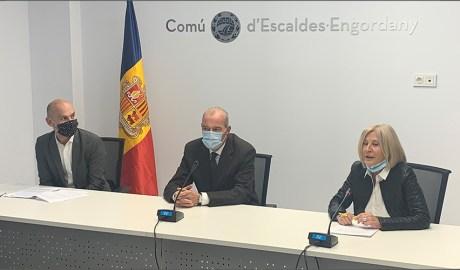 Vilanova, Aleix i Barquín