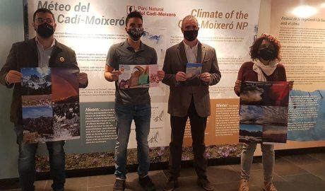 Francesc Viaplana, Albert de Gràcia, Jordi Fàbrega i Núria Tomàs.