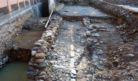 El jaciment arqueològic de la Seu d'Urgell