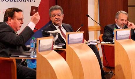 Ramon Viñas en un acte