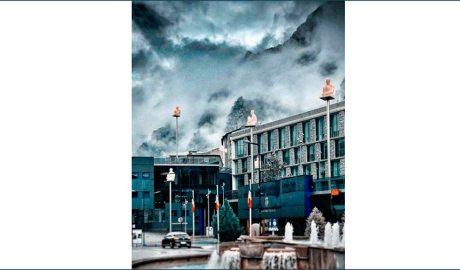Fotografia guanyadora del concurs #AndorraPaisatge2020