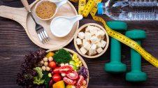 Aliments per a entrenar