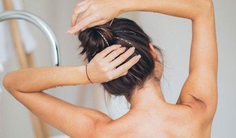 Cura del cabell