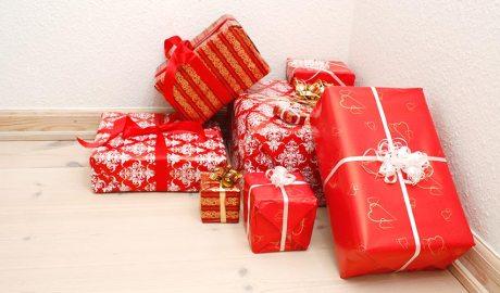 Paquets de regal