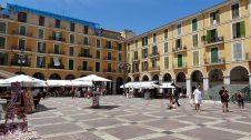 Plaça Major de Palma