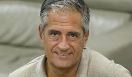 L'escriptor Lluís Prats