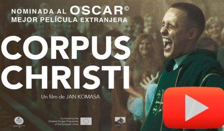 cartell de Corpus Christi