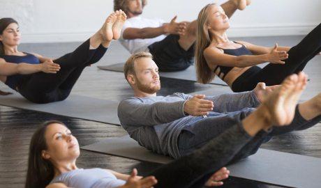 Exercicis per a uns abdominals marcats