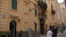 Palau Serra, l'Alguer