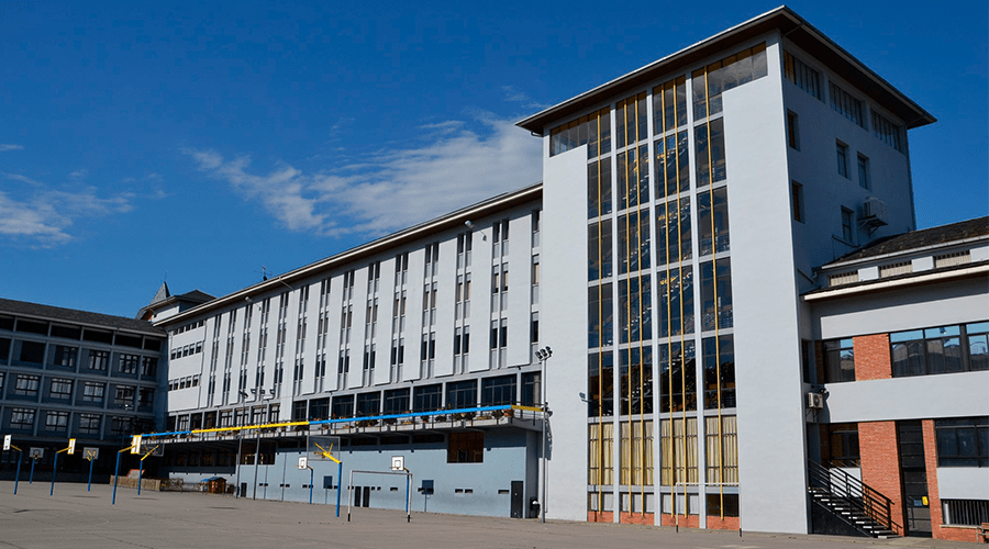 Col·legi La Salle La Seu d'Urgell