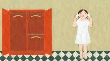 il·lustració del llibre Ja se vestir-me sola
