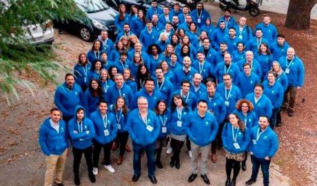 Part de l'equip de Lleida.net