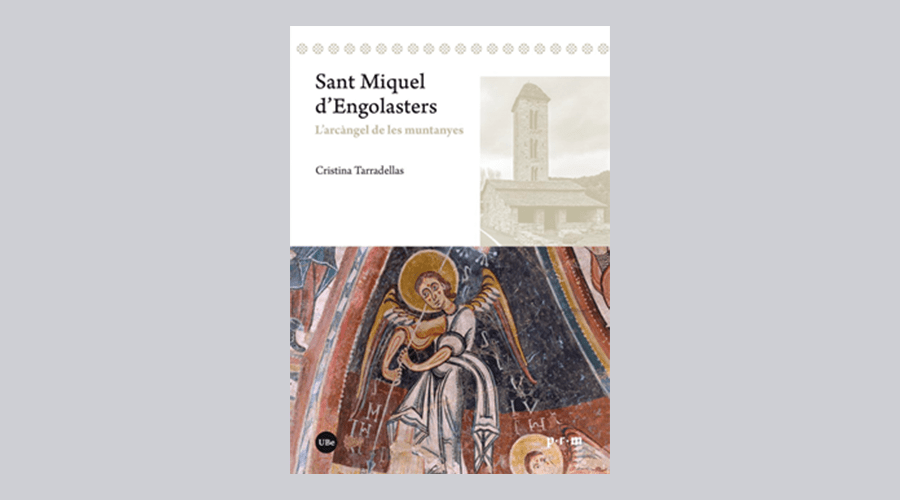 llibre sant Miquel d'Engolasters