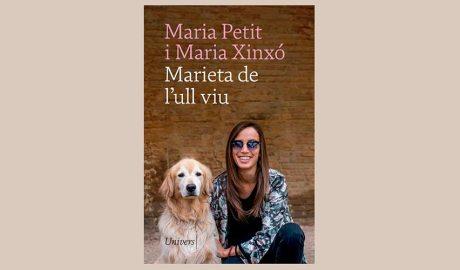 Portada del llibre Marieta de l'Ull Viu