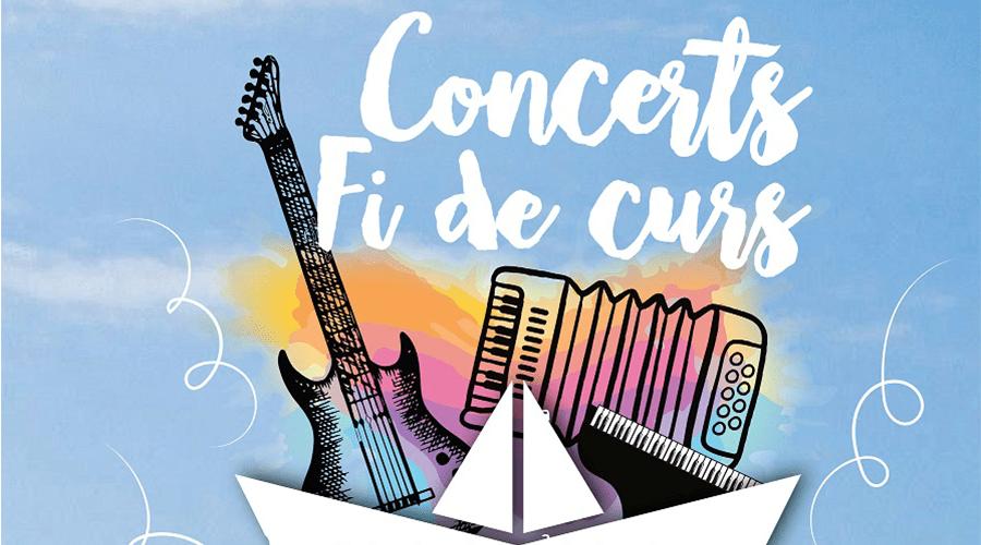 concerts de fi de curs