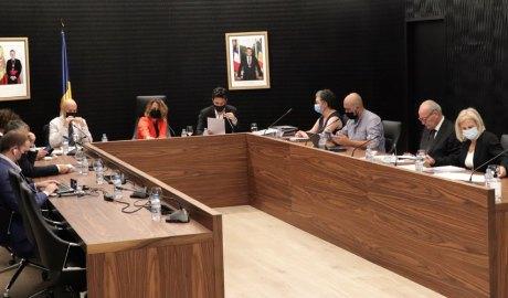 Consell de Comú d'Escaldes-Engordany