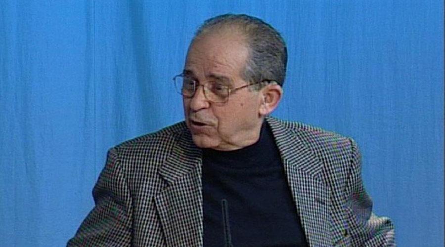 Eduard Rossell