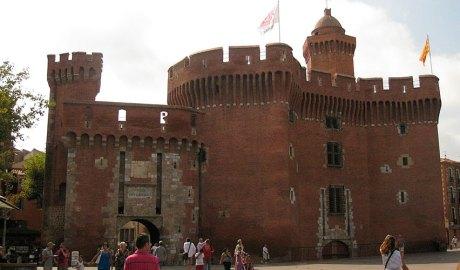 castellet de perpinyà