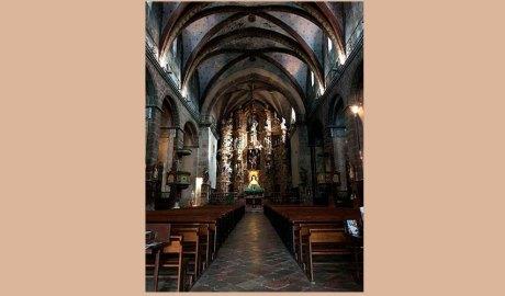 Església de Sant Pere Prada