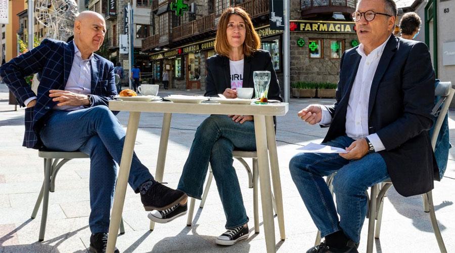 Dolsa, Garcia i Closa