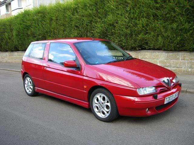 145 Cloverleaf For Sale, 99t Post Facelift  Alfa Romeo