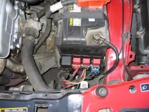 Fuel Pump Problem  Alfa Romeo 145  146 Forum