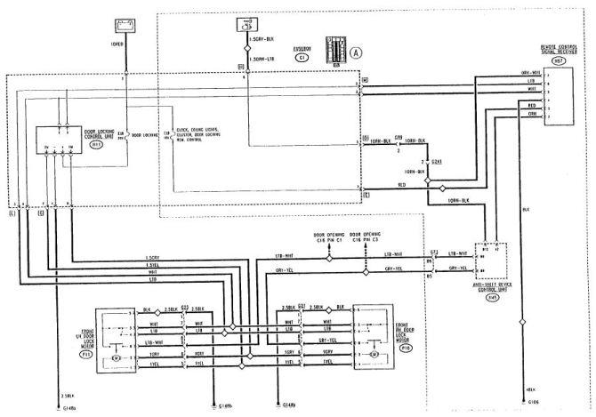 alfa 156 central locking wiring diagram  john deere 111h