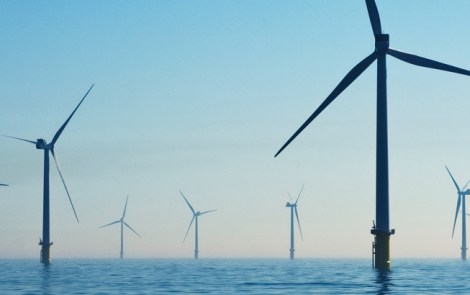 An Offshore Wind Sector Deal: a revolutionary next step in powering the UK of the future