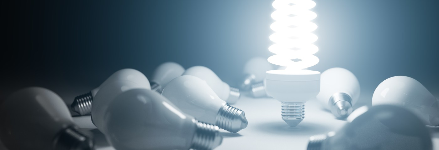 Disruptive Technology in the Energy Sector