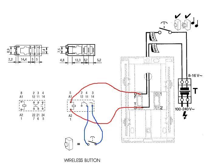 wiringdiagramfriedlanddoorbellwiringdiagramfriedlanddoor