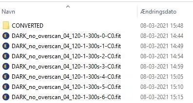 QHY-files