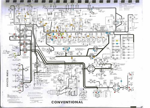 small resolution of 2009 mack wiring diagrams starter diy wiring diagrams u2022 2005 ford freestyle fuse diagram 2009