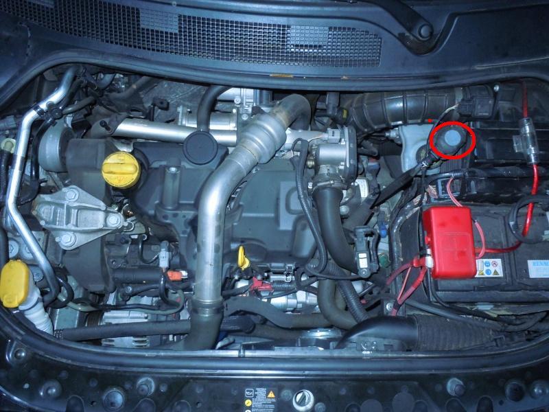 100cc Engine Diagram Demontage Cache Moteur Sur Megane 2 1 5 Dci 105