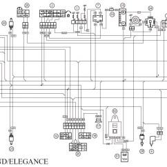 Peugeot Expert Wiring Diagram Single Pickup Guitar Diagrams Plan Moteur Documentation Technique 50cc - Scooter Et Mobylette Forum Autocadre
