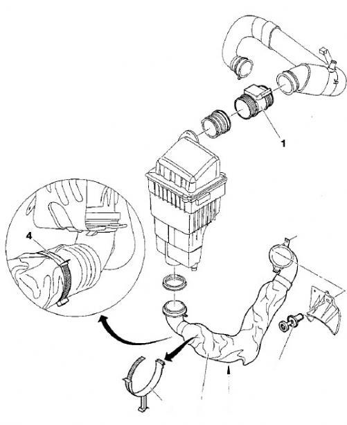K341 Engine Diagram