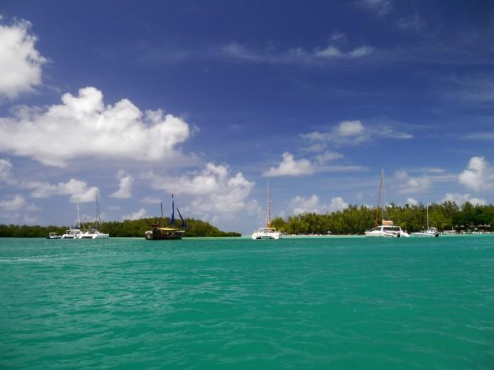 Остров Иль-о-Серф Маврикий отзывы