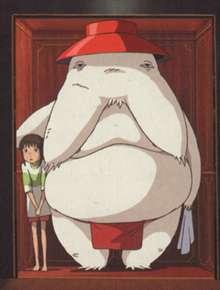 Le Voyage De Chihiro Personnages : voyage, chihiro, personnages, Voyage, Chihiro