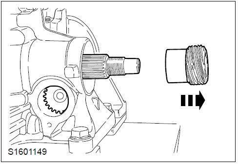 achteruitrijlichten & vehicle speed sensor op MT75