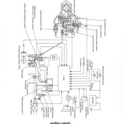 Ford Solenoid Wiring Diagram 986 International Tractor Difflock :: View Topic - Terrano 2.7tdi Will Not Start