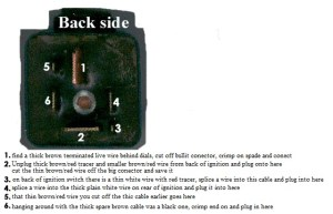 Difflock :: View topic  how to fit tdi glowplug timer relay to TD or TDI Conversion