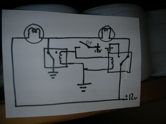 Dip Switch Circuit Seven Find A Guide With Wiring Diagram Images